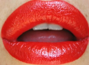 kobiece usta