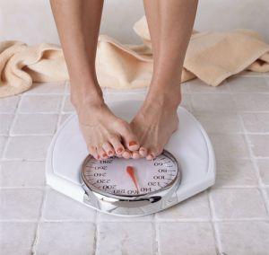 Ciąża z nadwagą