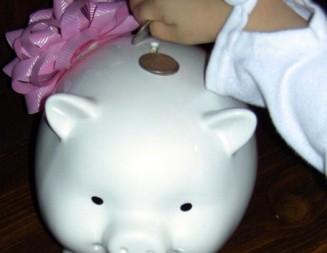 Ubezpieczenie posagowe dla dziecka