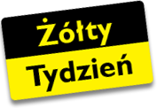 Postaw na profilaktykę. Rusza 30 edycja akcji Żółty Tydzień