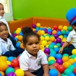 Gdzie najlepiej zorganizować imprezę dla dziecka?