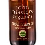 Olejek arganowy na włosy. 100% natury od John Masters Organics