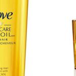 Kompleksowa pielęgnacja włosów – olejek Dove Pure Care