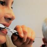 Rola rodziców w dbaniu o zęby małego dziecka