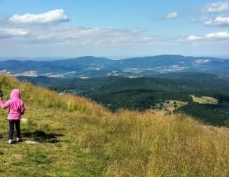 Wakacje z dzieckiem w Stroniu Śląskim